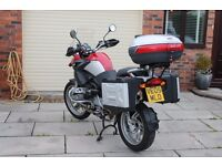BMW R1200 GS For Sale!