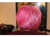 EXPERIENCED HAIR STYLIST & TRAINEE REQUIRED - FULL TIME/PART TIME