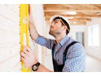 Handyman Service London / plumbers / Painter / Flat pack furniture / TV bracket / Curtain poles