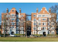 A one bedroom flat in central Chiswick to rent