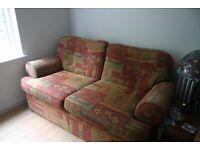 Three piece suite M&S /Charlotte range