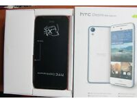 Brand new HTC Desire 628 dual sim mobile phone-32 GB