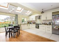Bournemouth Road, SW19 - A stylish three bedroom family house with garden - £2500pcm