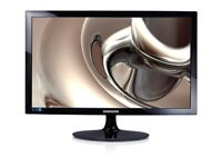 Samsung S22D300HY 21.5 inch LED HDMI Monitor [Used / Good Condition]