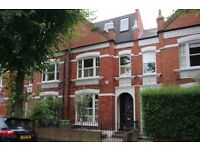 An extremely well presented five bedroom family Lion House in Fulham
