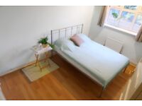 Good Size Double Room In Friendly Gay Flatshare, Forest Hill SE23