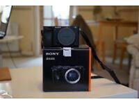 Sony A6300 Digital Camera