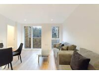 2 bed 2 bath duplex apartment in St. Pancras Place Hand Axe Yard walking distance to Kings Cross