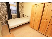 Cosy Single Room in Manchester Road, Docklands E14