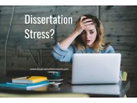 Dissertation Assignment/Thesis/Essay Proofread/Research/SPSS Tutor/Writing/Law Help/PhD/Coursework