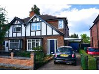 3 Bed House For Rent, Teesdale Road, Sherwood, Nottingham, NG5