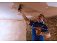 Expert Plasterers here to help your refurbishment project