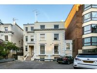 Wonderful ground floor apartment within this stunning property in the heart of St John's Wood.