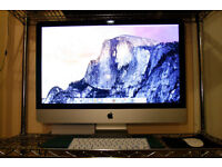 Apple iMac - Late 2013 - Barely Used 27 inch