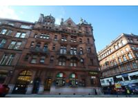 2 bedroom flat in 5.2 121 West George Street, City Centre