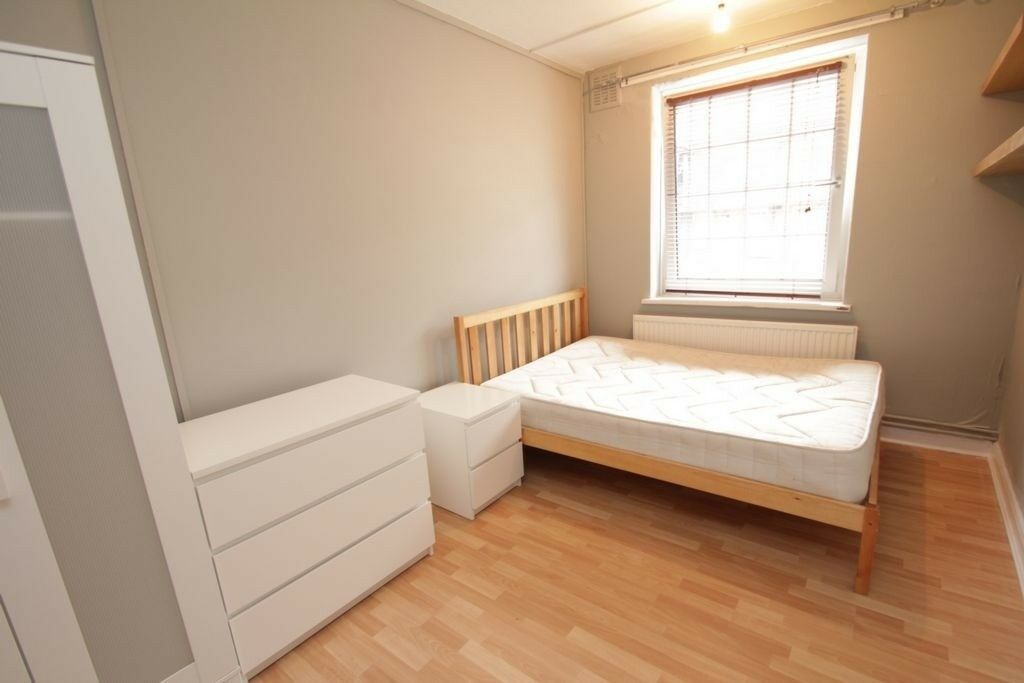 Stunning room in Roman Road E2