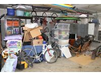 Free House | Garage Clearance ( YES ! Totally for free)