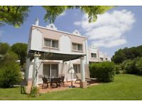 2 bedroom villa to rent at Vilar Do Golf by Diamond Resorts, Quinta Do Lago, Algarve, Portugal.