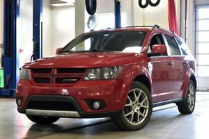 2015 Dodge Journey R/T RALLYE * AWD * 7 PLACES * TOIT * CUIR * G