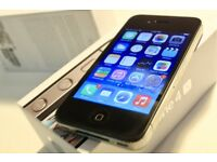 iPhone 4s 16g black open network