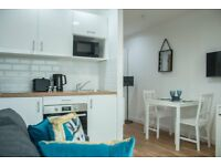 Student Accommodation - Luxury Studio Apartments - All bills included - On-site Gym
