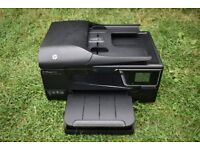 HP Officejet 6600 printer for parts