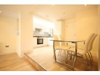 A stunning 2 x bedroom garden flat 5 minutes from Willesden Green 07473792649