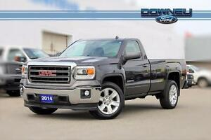 2014 GMC Sierra 1500 SLE Reverse camera - Navigation - Trailer t