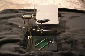 Fly Tying Vice