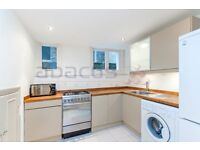 Gorgeous one bedroom flat with wooden floors and high ceilings for rent near to Finchley Road