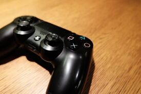 Dualshock 4 Generation 1 Playstation 4 Controller [small issues]