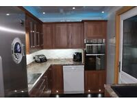 Kitchen Design And Fitting for Edinburgh and The Lothians.