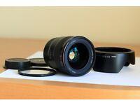 CANON EF 24mm F/1.4 L II USM LENS