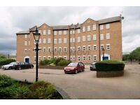 BRAND NEW TWO BEDROOM THIRD FLOOR FLAT IN A FANTASTIC QUAYSIDE LOCATION
