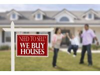 **We Buy Property Quickly for Cash**
