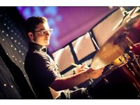 Music Lessons - Drums and Piano
