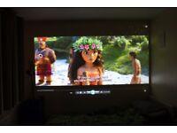 InFocus IN2116 DLP Movie Projector