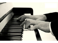 Piano Lessons/Piano Teacher