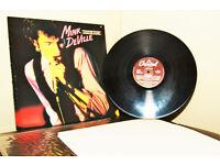 Mink DeVille: Savoir Faire: Vinyl//LP