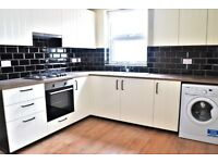Two Bed/Two Bath - First Floor Flat! 5 Minutes Walk To Hounslow Central Station!