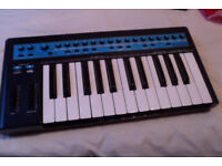 Novation Bass Station Mark 1