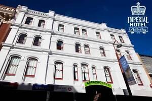 FEMALE SHARED ACCOMMODATION $140/week Hobart CBD Hobart City Preview
