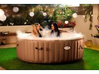 SPECIAL OFFER! HOT TUB HIRE - THURS TO MON - JUST £150