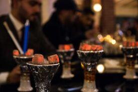 Established Shisha/Restaurant Business For Sale - Heart of Rusholme - Huge Potential - Cheap Rent