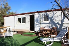 Algarve Holiday Rental - Chalet for Self Catering Rural Holiday in Portugal