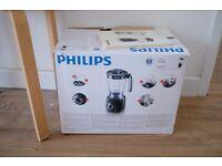 Blender Philips hr2160 / 600 W black