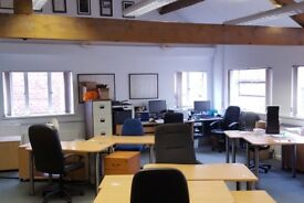 Desks to rent, Co working, Office to rent (Wakefield City Centre)