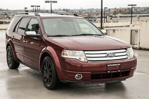 2008 Ford Taurus X Limited-Coquitlam location