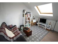1 BED-DOUBLE-STREATHAM-TOP FLOOR FLAT-COZY AND LOVELY FLAT-SPACIOUS-AVAILABLE 28TH MARCH-CALL US NOW