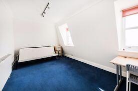 LARGE 3 BEDROOM FLAT IN PUBLIC HOUSE CONVERSION CHALK FARM